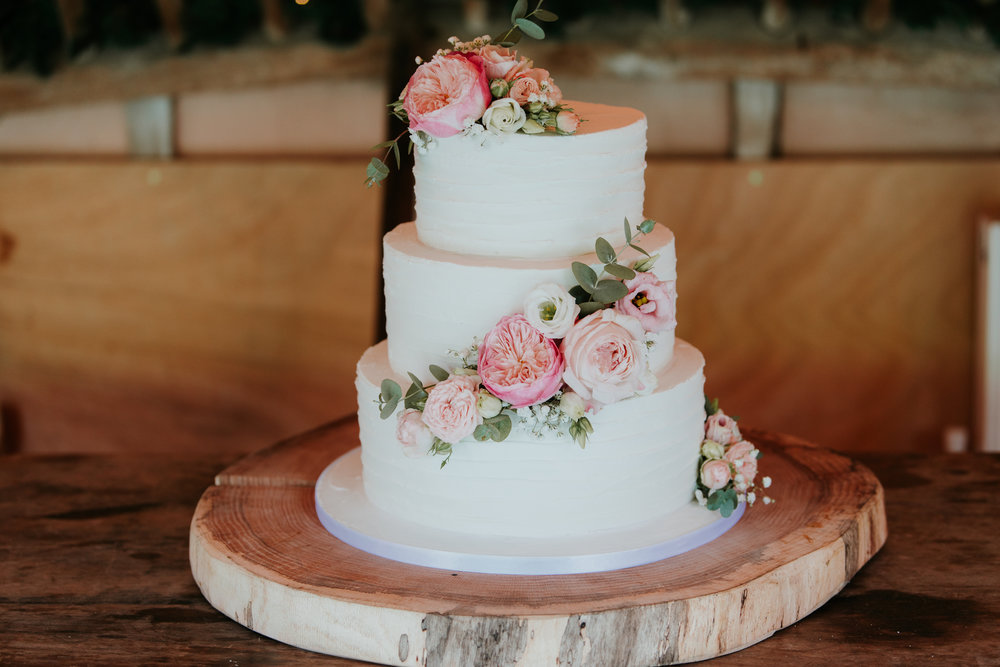 Tortebella wedding cakes