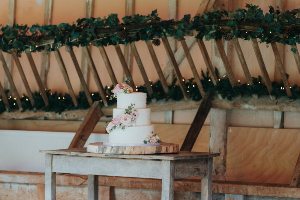 Lains Barn wedding Oxon