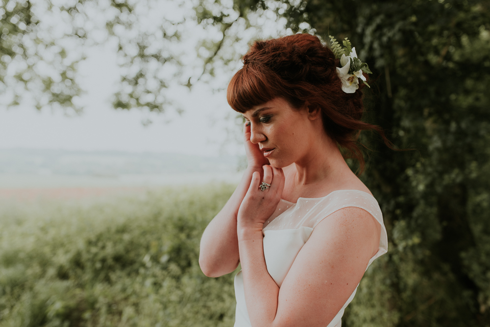 woodland wedding photographer