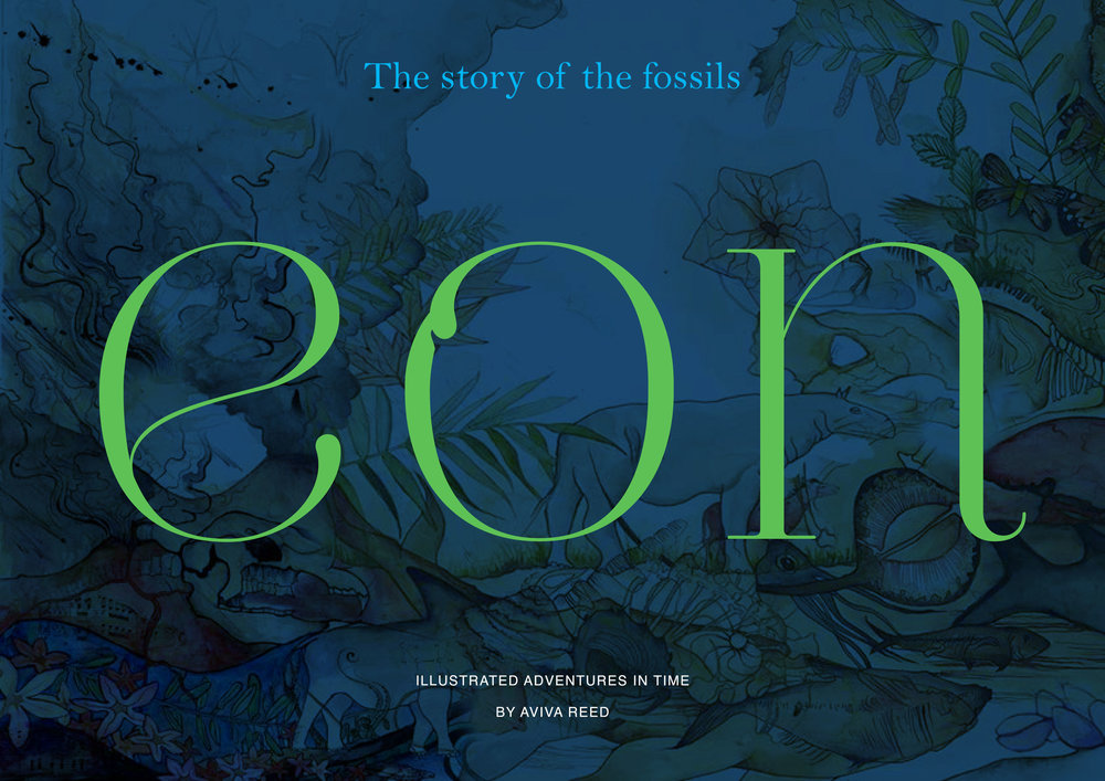 EON The Story of the Fossils cover.jpg
