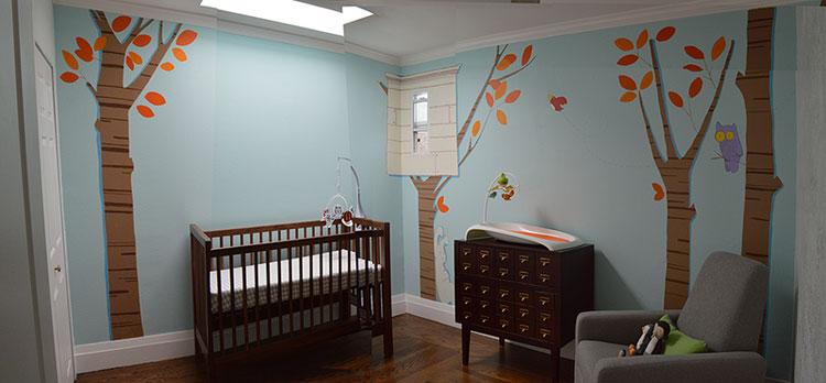 Nurseries -