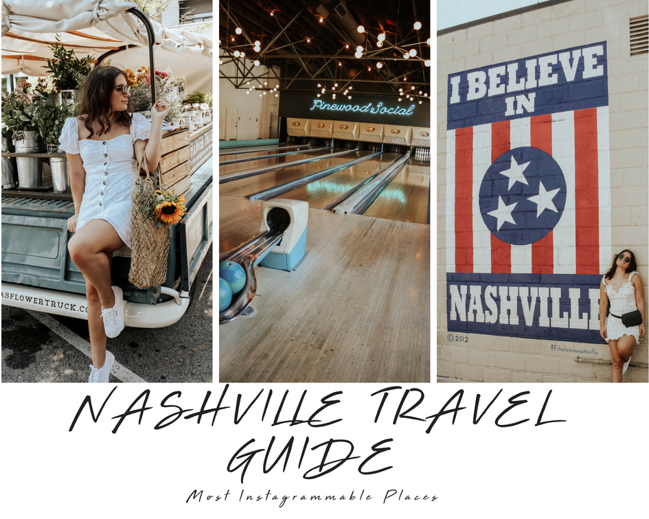 Nashville Travel Guide: Most Instagrammable Places — Hippie