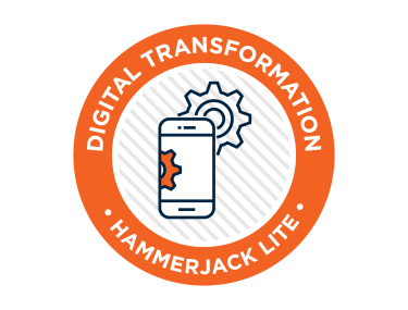 DIGITAL TRANSFORMATION   Stop talking and start doing. We can provide the tools, get all of your data in to one place and support you on your journey.   COMING SOON