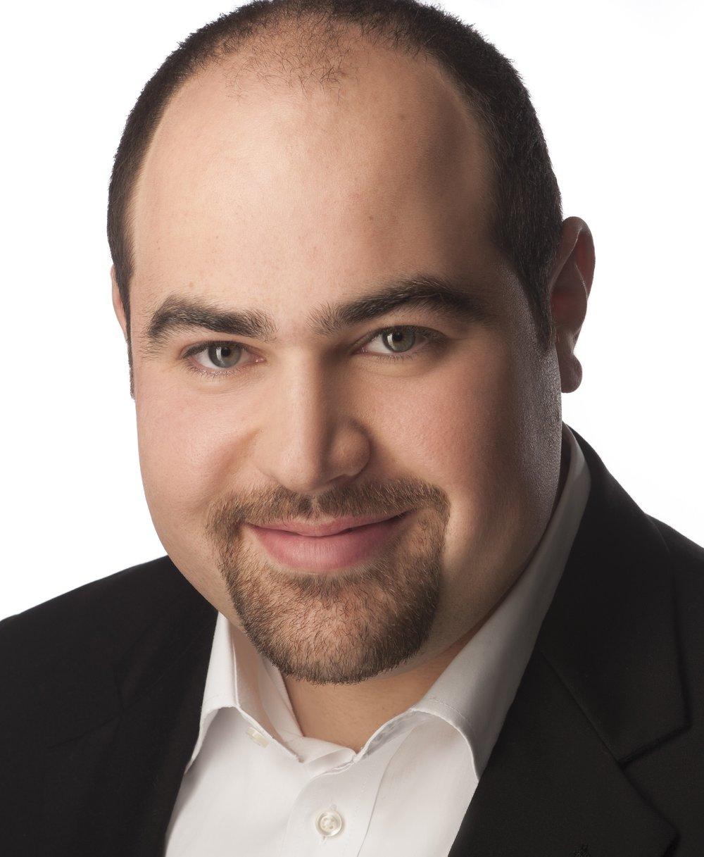 Matthew Woorman , baritone  2015-2016