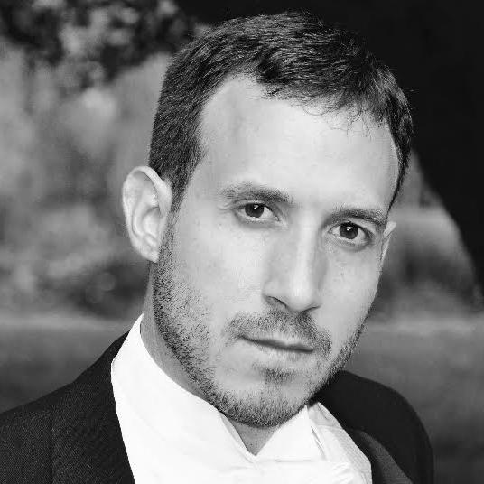 Roméo Joshua Bouillon