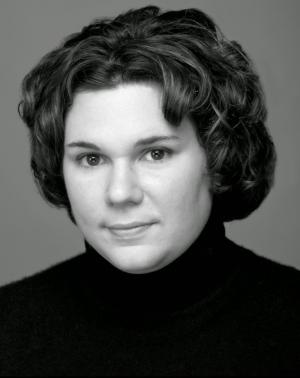Mamma Lucia Kristin Green