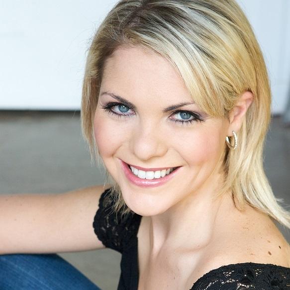 Maria Natale, soprano  NYC, USA