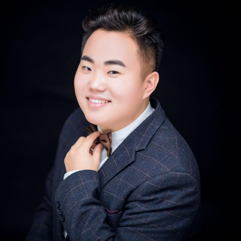 Dashuai Chen, tenor  China
