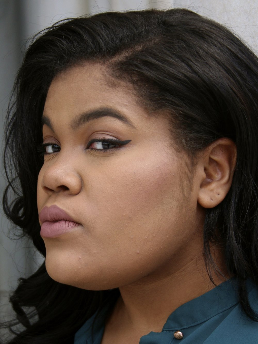 Chantel Woodard, mezzo-soprano  Detroit, MI, USA