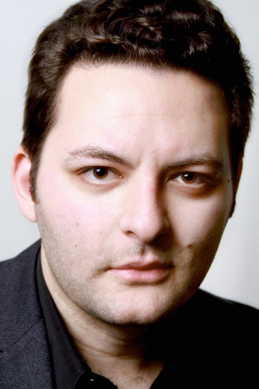 Aleksey Bogdanov  , Jack Rance