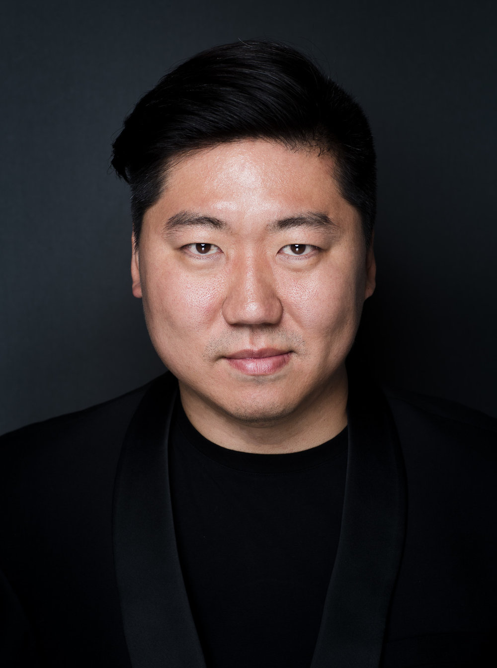 SeungHyeon Baek  , baritone