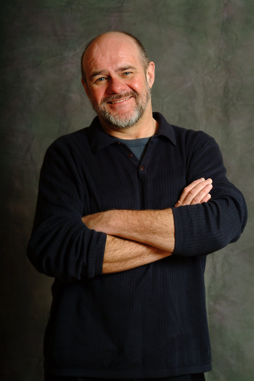 Nick Olcott , Stage Director & Narrator