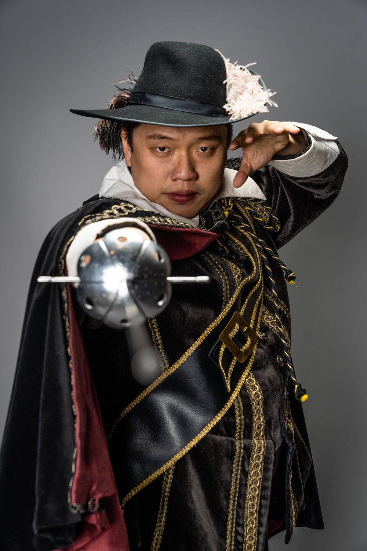 Yi Li  , Edgardo