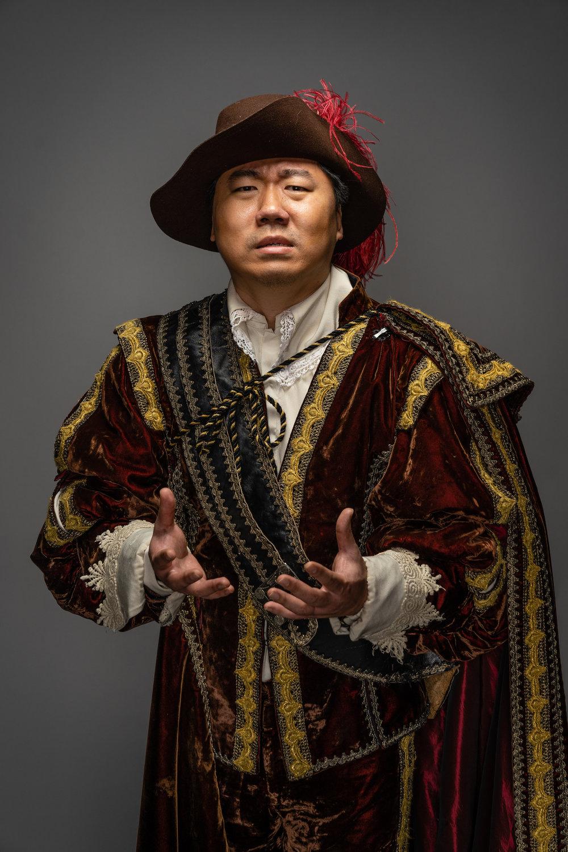 SeungHyeon Baek  , Enrico