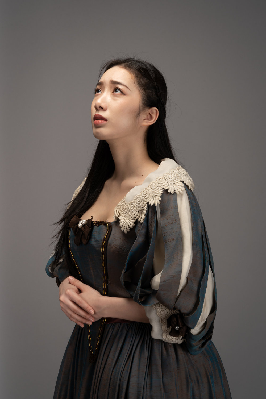 Daiyao Zhong  , Alisa