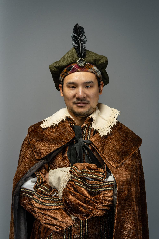 Yang Chen  , Normanno