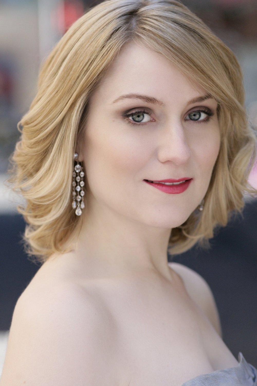 Mary Feminear, soprano