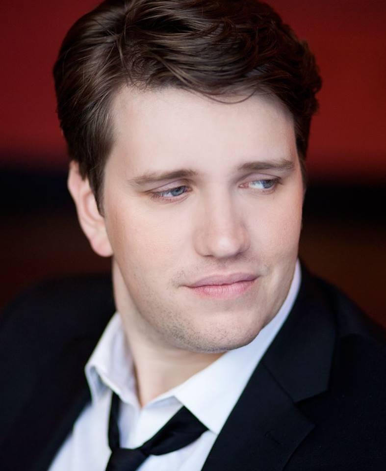 Adam Cioffari, Bass-Baritone