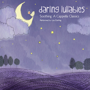 Darling Lullabies (2014)     Itunes / CD Baby / Amazon