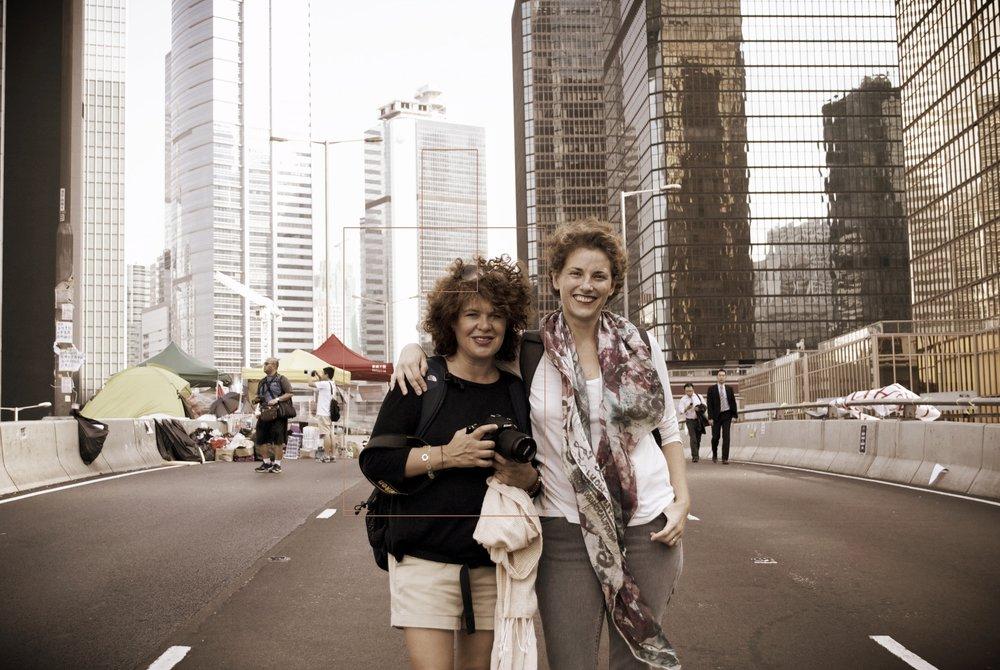 Copia di io e la vale Occupy tacco 12.jpg