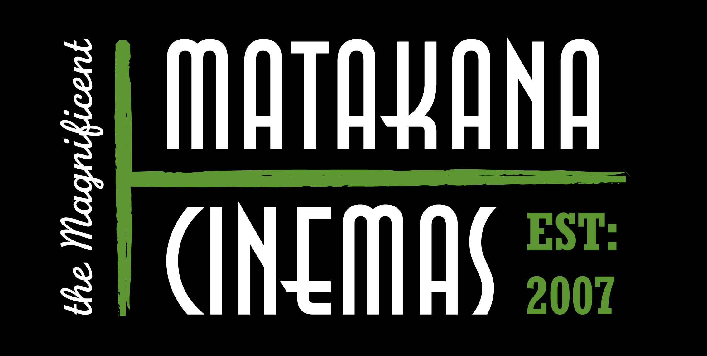 Matakana Cinema logo for NZ Herald