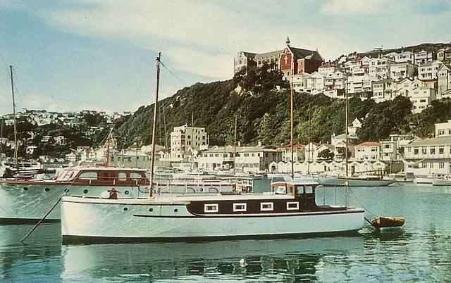 Nereides Circa 1970