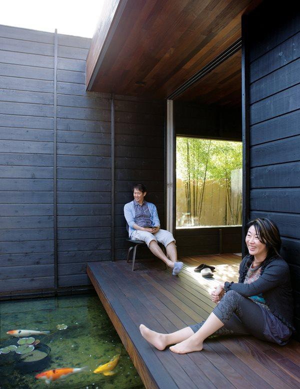 Sebastian Mariscal Architects - Wabi House