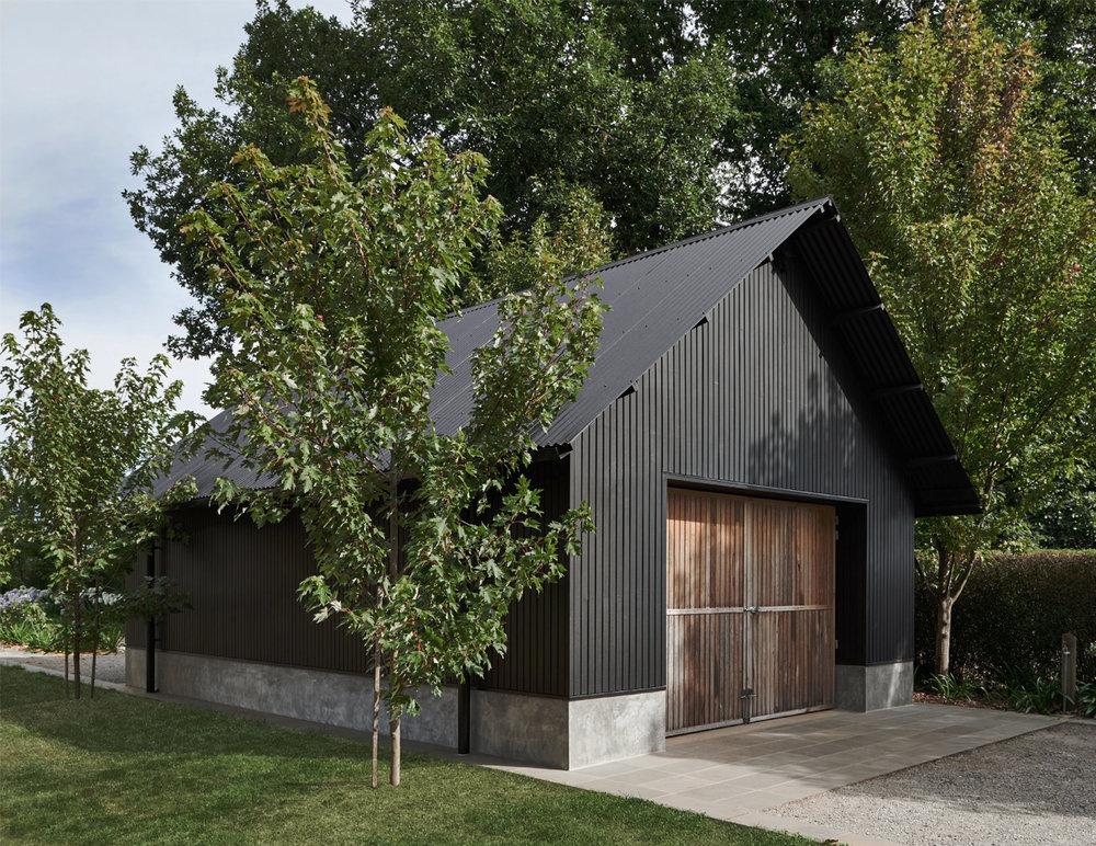 Adam Kane Architects