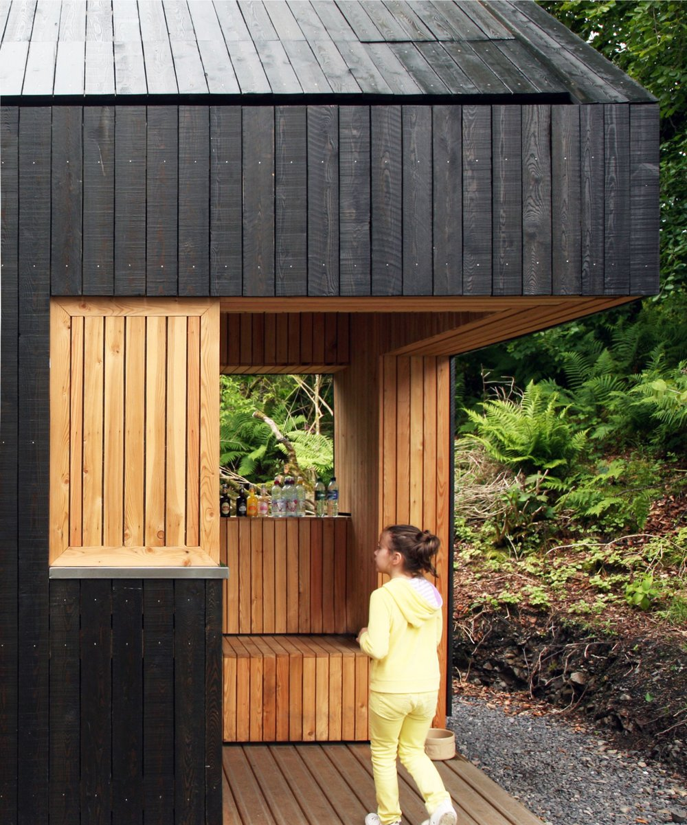 Studio MM Architects - TinkerBox