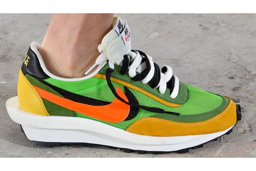 Releasing Sacai Is In January Sneaker Collaboration The Nike X 2019 YxRBqvv