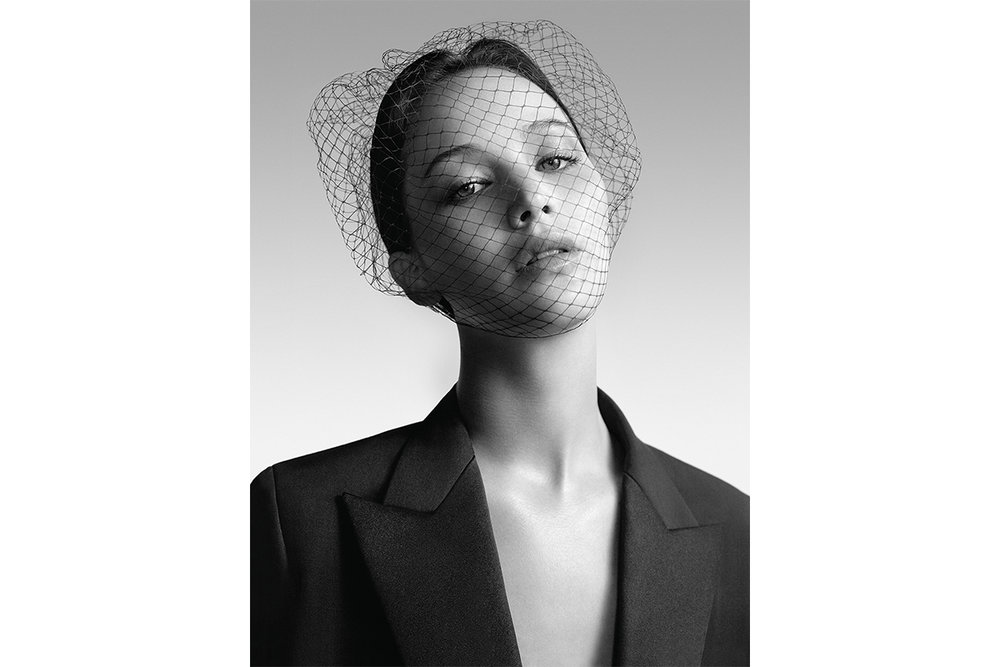 Miss Dior S/S 2013 by Willy Vanderperre.