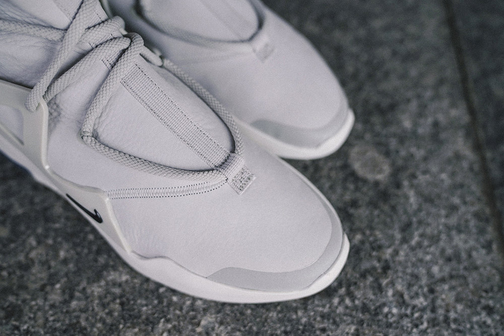 A Closer Look: Nike Air Fear Of God 1