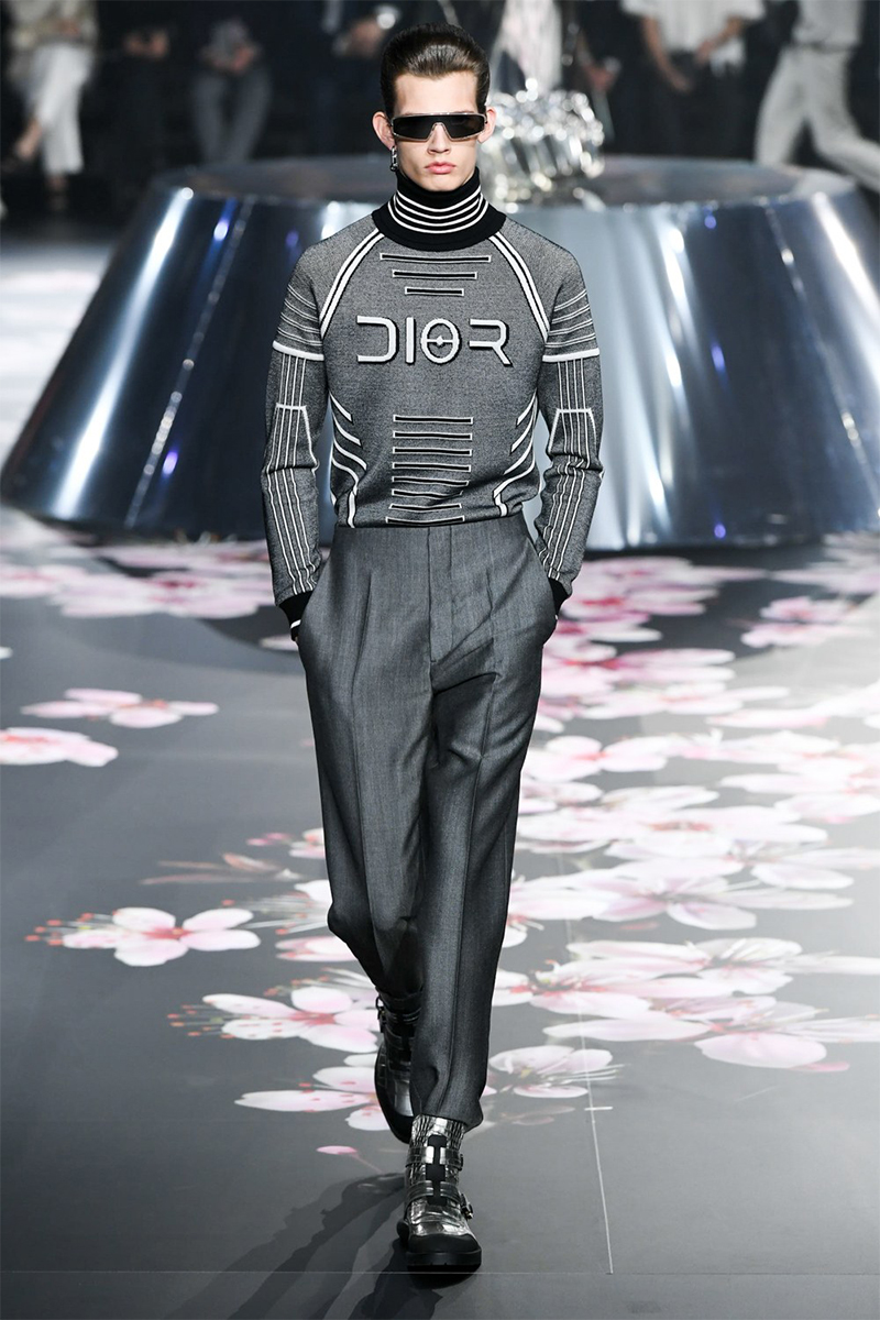Runway Review: Dior Menswear Pre-Fall 19 By Kim Jones