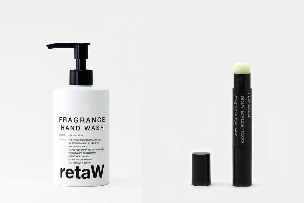 retaW Is The Fragrance Brand You Need To Know