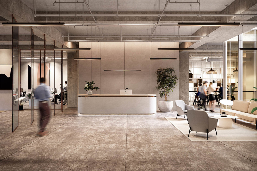 Auckland's 246 Queen St Is Set To Receive A Modern Makeover_02.jpg