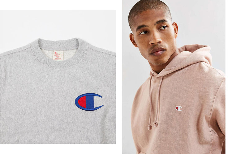 a9dc092f5462 Through The Lens  The History Of Champion Sportswear — Newspread