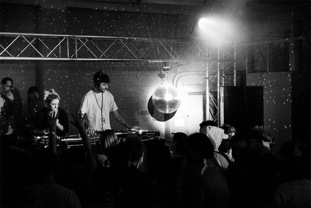 Photo: Club 121
