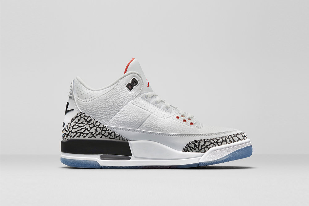 e5d62aeb62cc80 The History Of Air Jordan  From The Courts To The Streets — Newspread