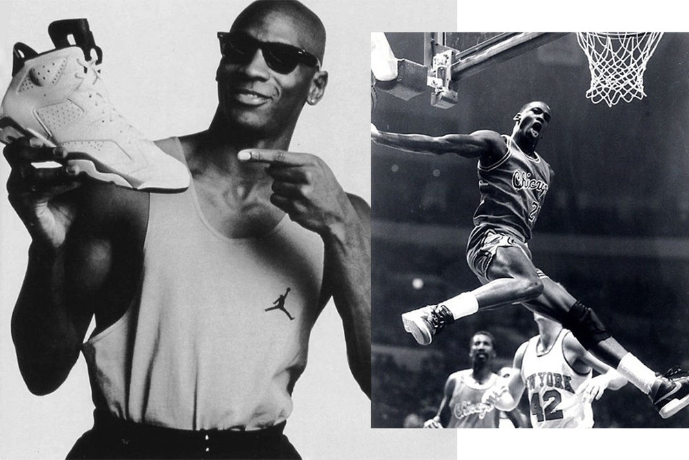 The History Of Air Jordan: From The Courts To The Streets - The definitive guide into Air Jordan and how it morphed sneaker culture, what it means today as well as this we share some of the most iconic iterations.