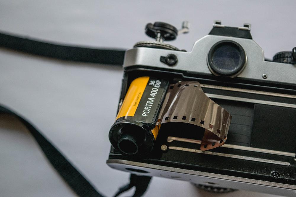 Photo: FilterGrade