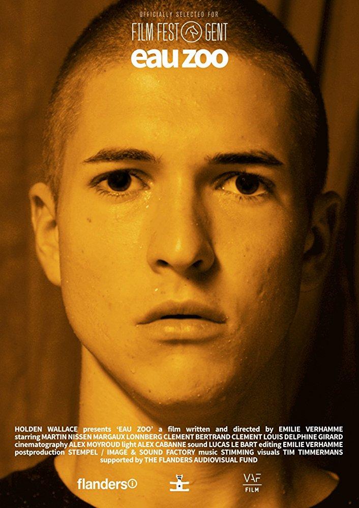 SHORT Director   Emilie Verhamme   DOP  Alex Moyroud  Color Grading:  Loup Brenta   2014