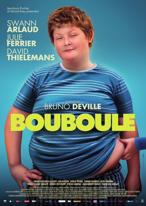 FEATURE Director Bruno Deville  DOP  Jean-François Hensgens  Production  CAB Prod / Versus Prod  DIT  Lucien Keller   2014