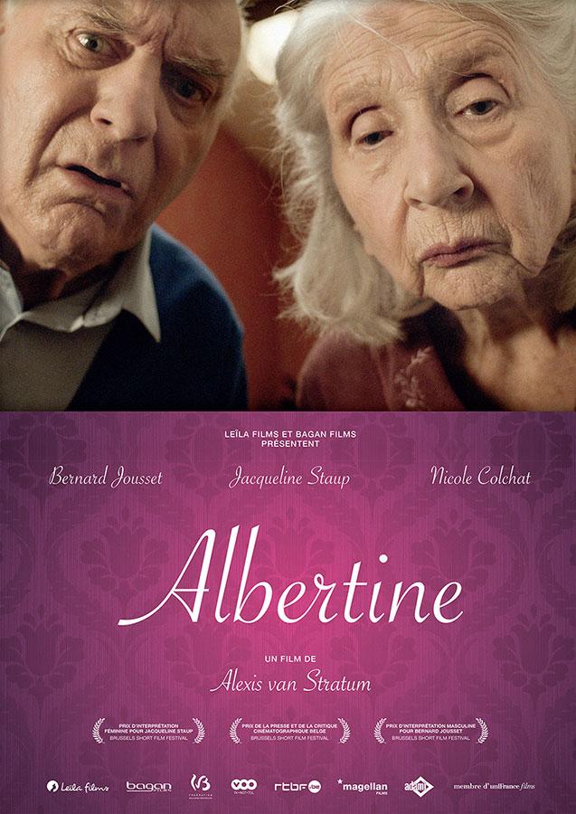 SHORT Director   Alexis Van Stratum  DOP  Vincent Van Gelder  Production  Leïla Films  Color Grading  Lucien Keller   2014