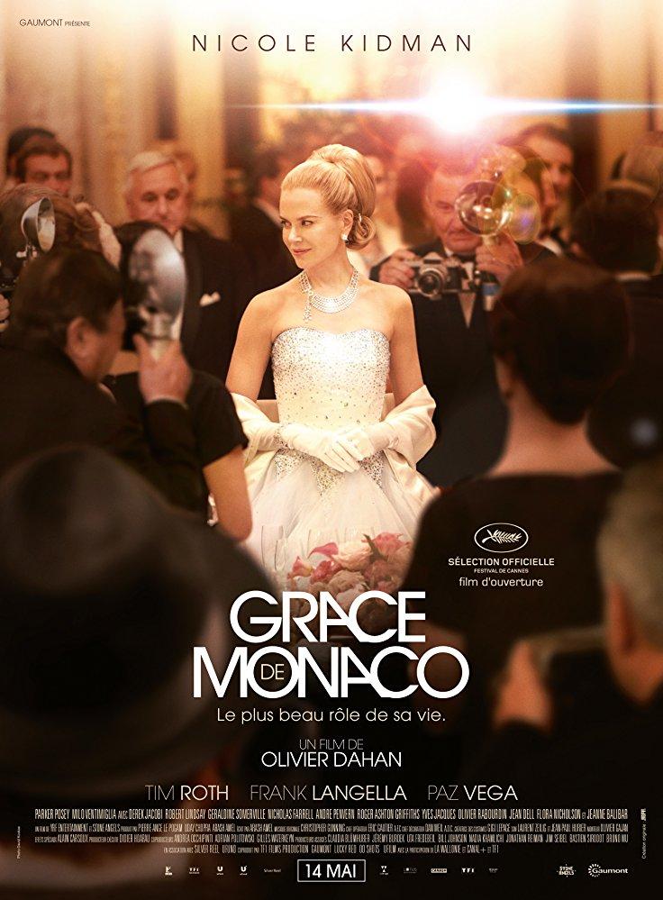 FEATURE Director Olivier Dahan  DOP  Eric Gautier  Production  Gaumont / uFilm / Canal+  VFX Artist  Lucien Keller   2014