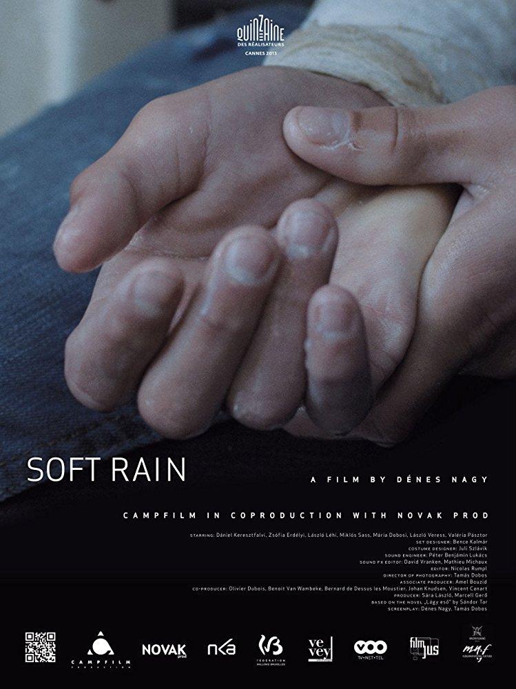 SHORT Director   Dénes Nagy  DOP  Tamás Dobos  Production  Alva Films  Color Grading:  Loup Brenta   2014