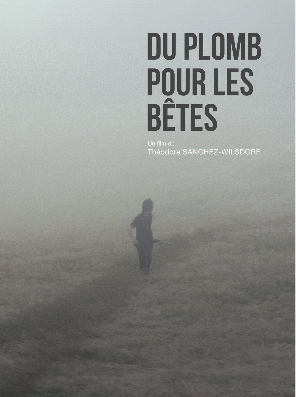 SHORT Director Théodore Sanchez-Wilsdorf  DOP  Florian Berutti  Production  Les Films du Périscope  Editing:  Paul Millot   2017