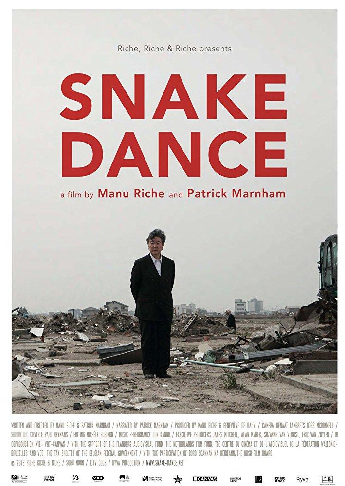 SHORT Director Manu Riche  DOP  Renaat Lambeets  Production  Riche, Riche & Riche  Editorial Department:  Paul Millot   2012