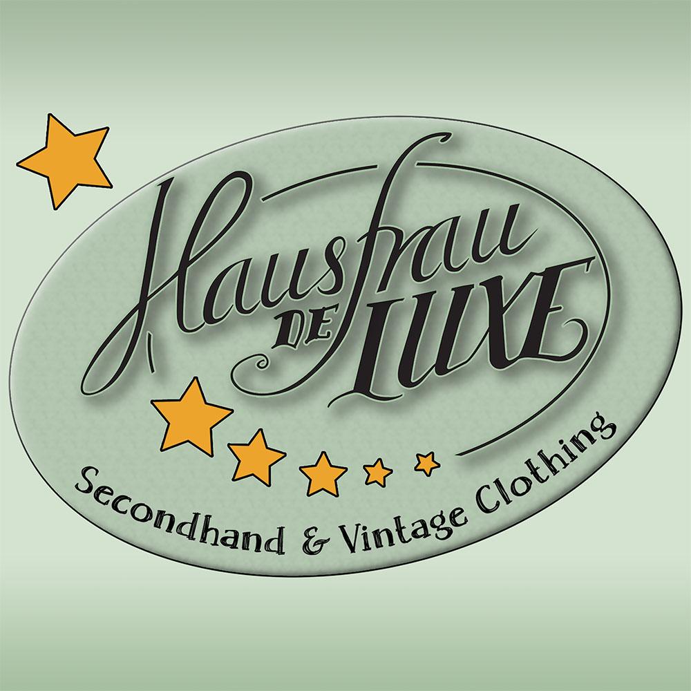 Hausfrau Deluxe logo.jpg
