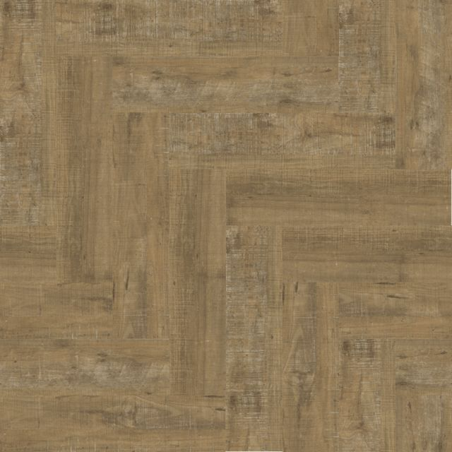 LVT Interface A00403 Distressed Hickory