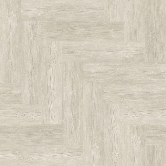 LVT Interface A00407 White Wash